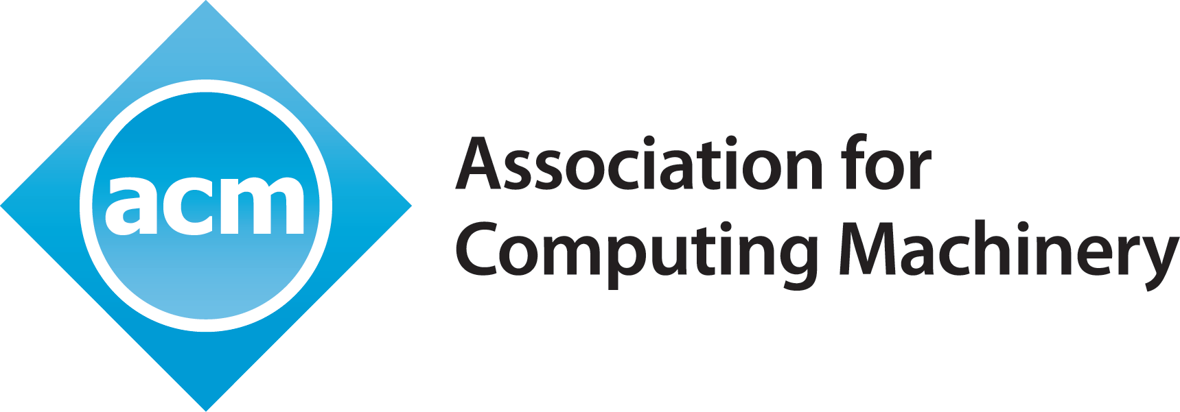 Association for Computing Machinery (ACM) logo