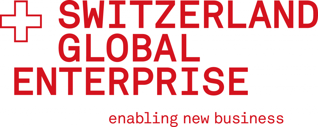 Swiss Global Enterprise logo