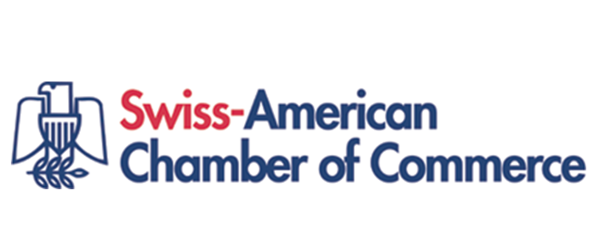 Swiss American Chamber of Commerce logo