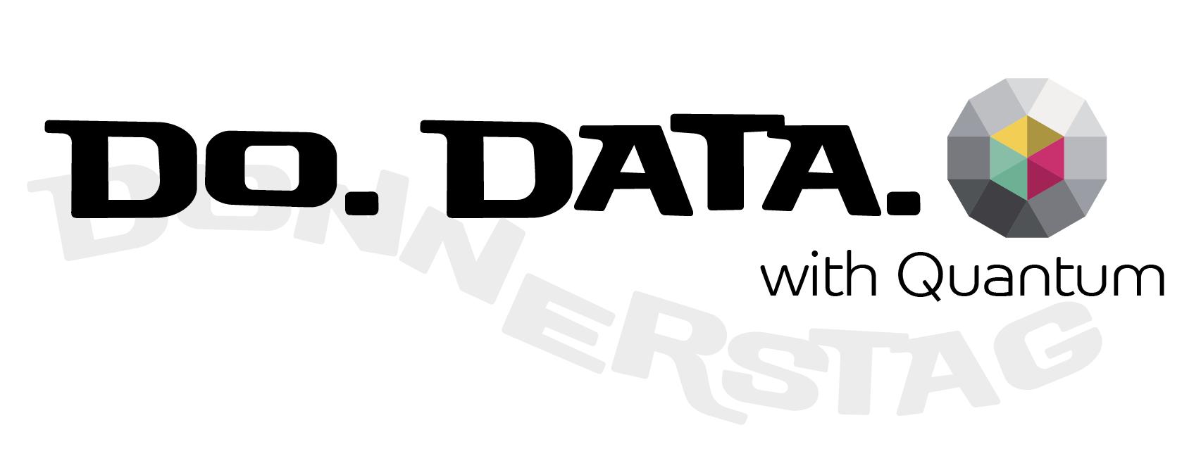 Do. Data.